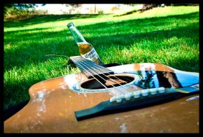 Acoustic and Corona